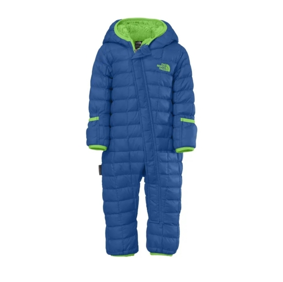 Infant Thermoball Bunting suit (snowsuit)
